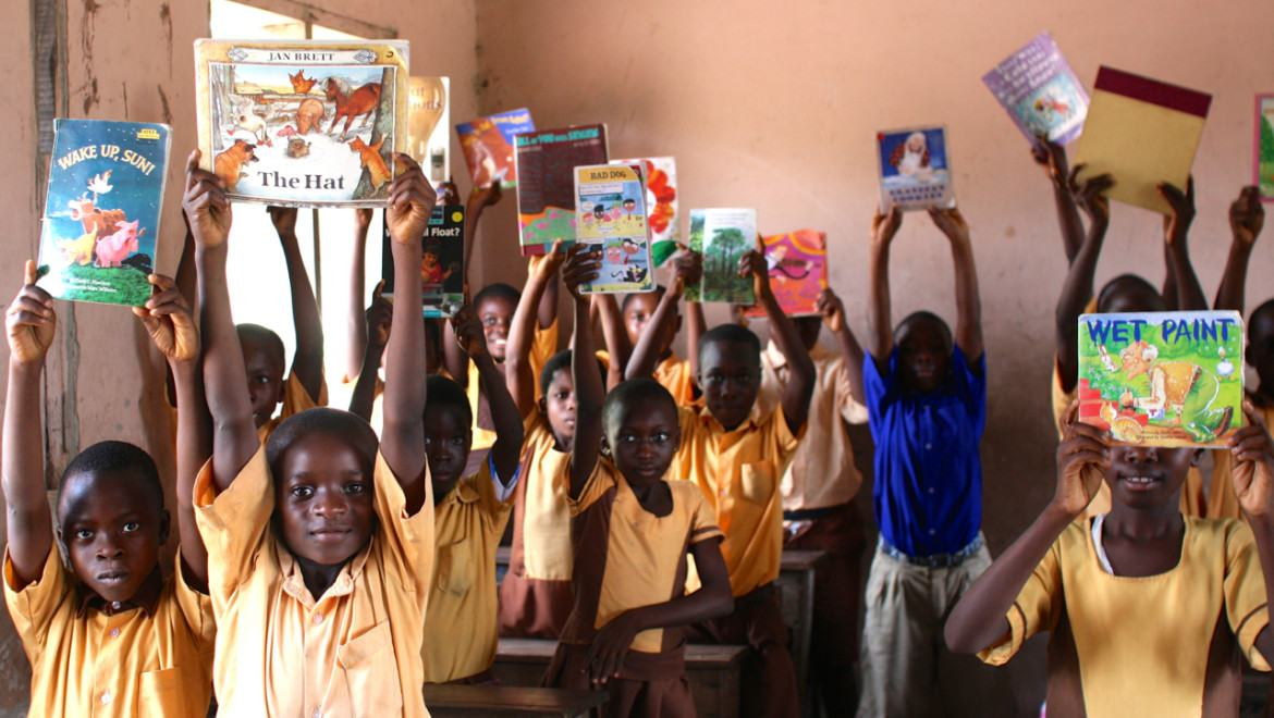 Global Literacy Initiative - Africa